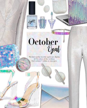 October Opal