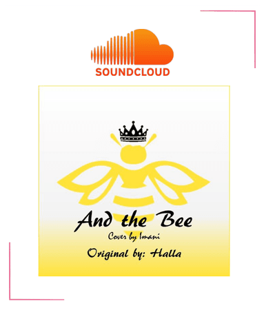 Heavenscent Soundcloud | And the Bee Imani Cover