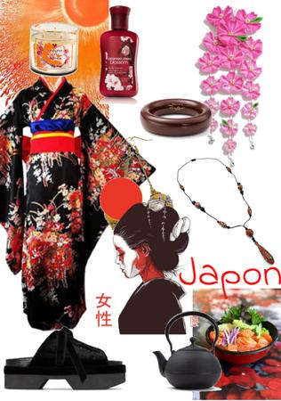 Japon mood