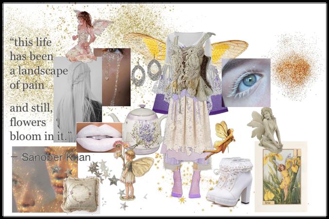 Haute Couture Fairy
