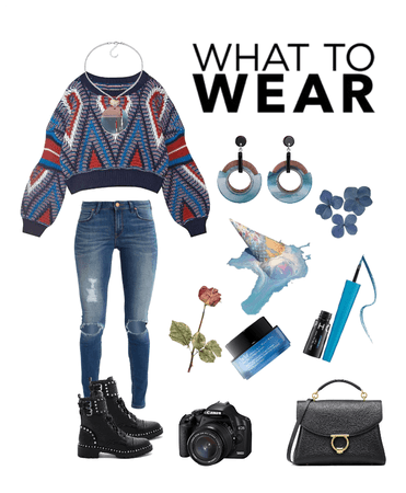 What to Wear for Autumn? Boho Style for you