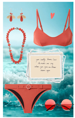 Simply Coral