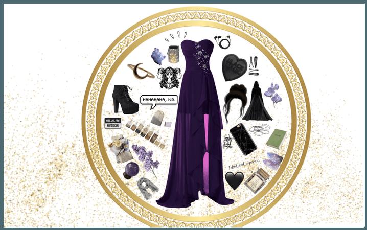 Hecate goddess of magic