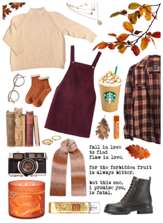 🍂🍁~Autumn's in the air~🍁🍂