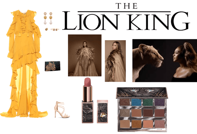 The Lioness Queen