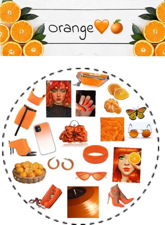 Oranges 🍊🧡
