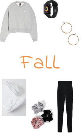 Fall clothes tip