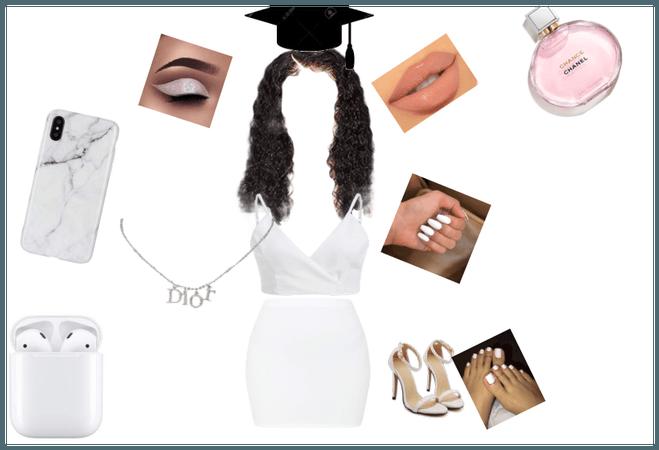 Senior graduation