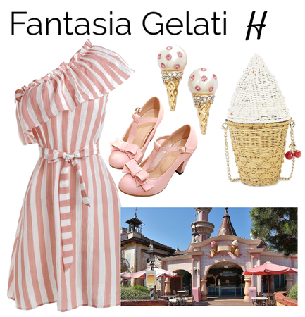 Fantasia gelati