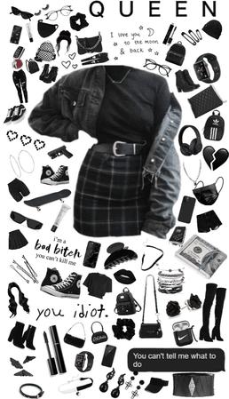 Black fit 🖤