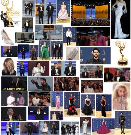 2018 Emmys