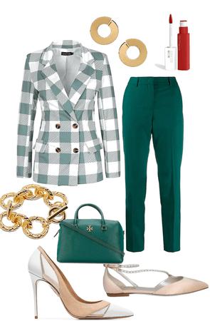 Workwear Style