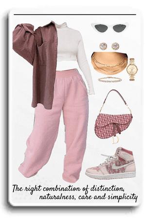 Rose Colored
