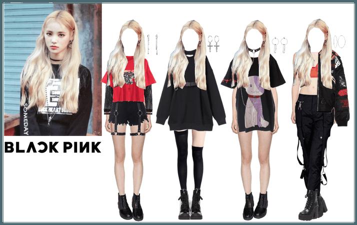 BLACKPINK: Luna
