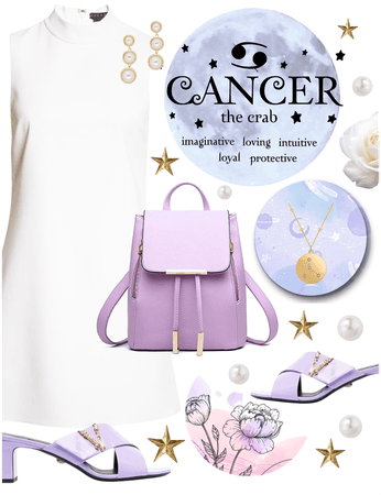 Cancer season ⭐