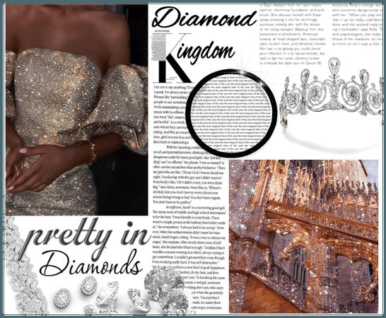 Diamond Kingdom ~
