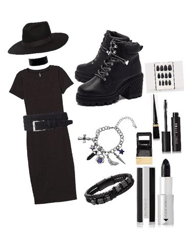 Goth Chic