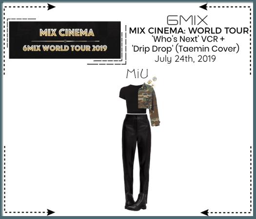 《6mix》Mix Cinema   Los Angeles