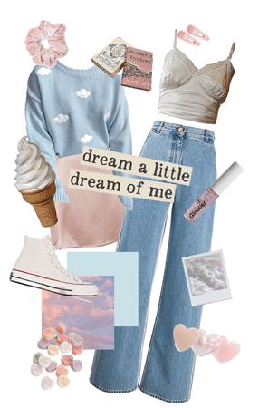 Bubblegum Soft Girl