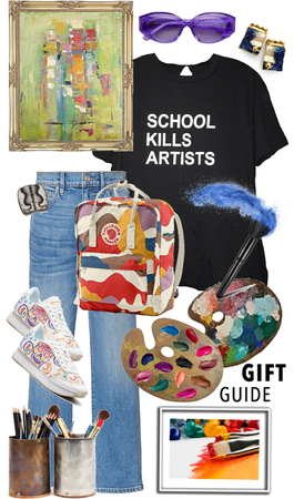 Holiday Gift Guide - Everything Artistic