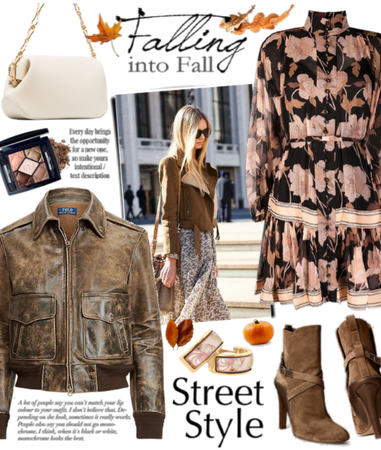 Street Style F/W