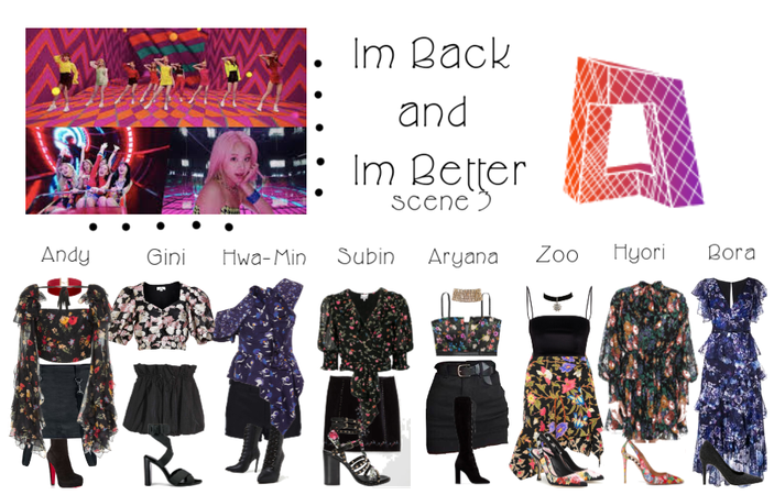 INVAZN 'Im Back and Im Better' scene 3