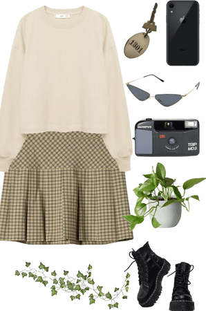Outfits School