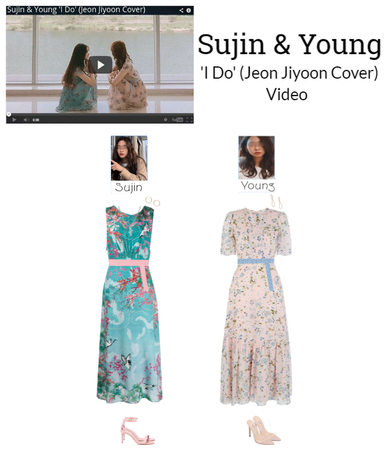 [STYLE] Sujin & Young 'I Do' Cover Video