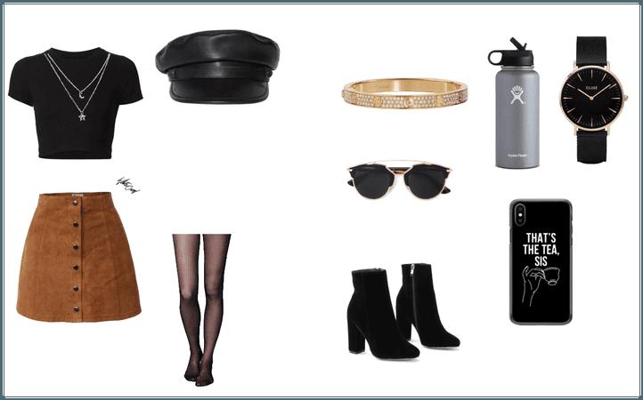 Agent Swift (Undercover)