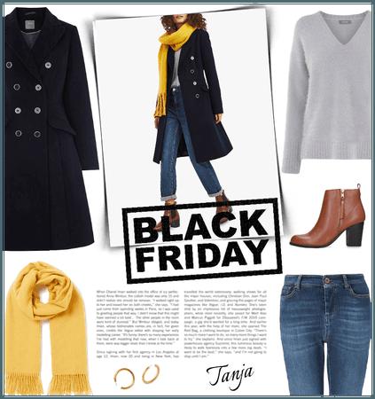 # Black Friday