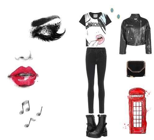 London Rock