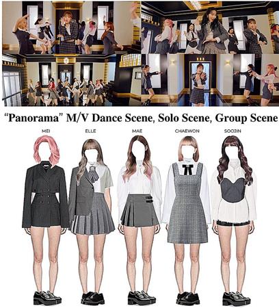 KRUSH Panaroma MV group Scene 2