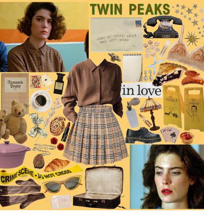 Donna Hayward - Twin Peaks