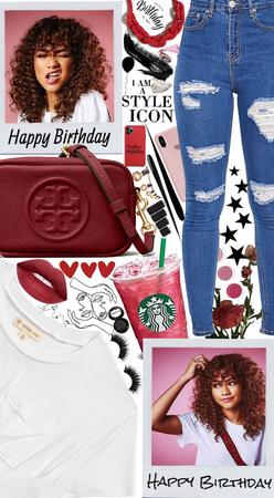 Happy Birthday Zendaya😊💞