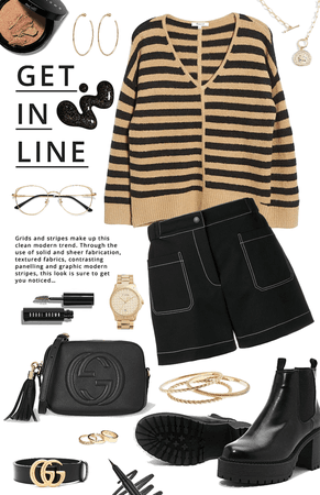 My Kind Of Style : Stripes!
