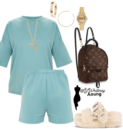 house attire