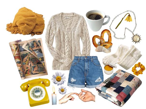 Cozy Autumn Aesthetic