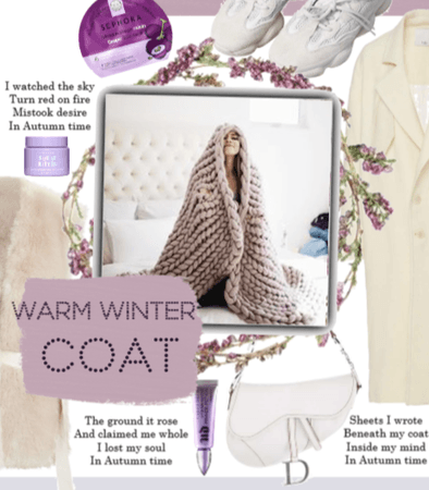 Warm Winter Coat
