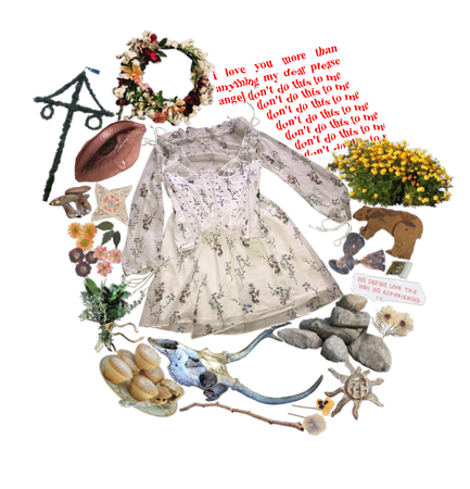 mournful midsommar