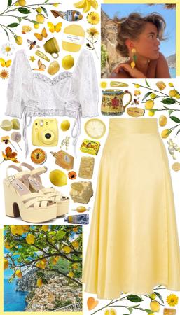 lemon italy