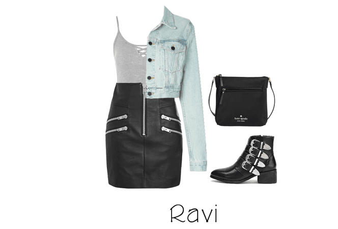 Date with Ravi | VIXX
