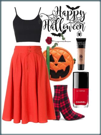 peekaboo (halloween special)