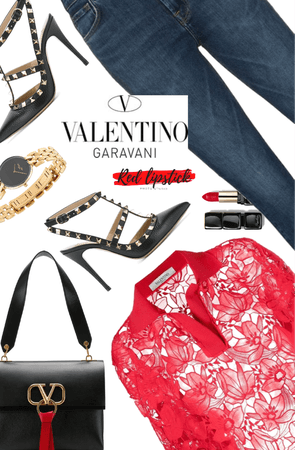 Style with Valentino