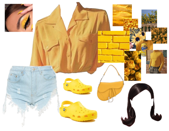 💛YES to Yellow💛