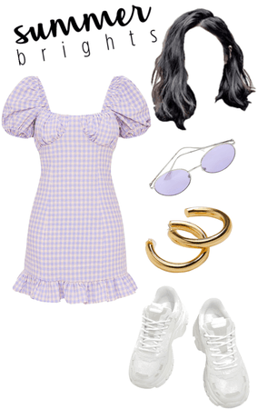 Perfect for Sunday Brunch Look🌸