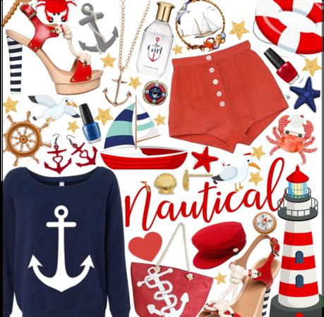 Nautical ⚓