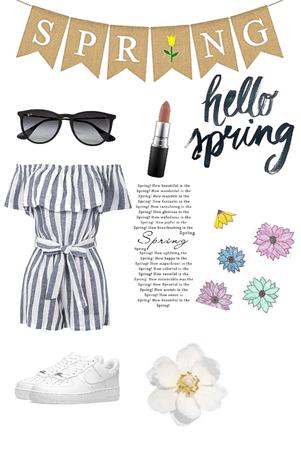 Spring 🧡