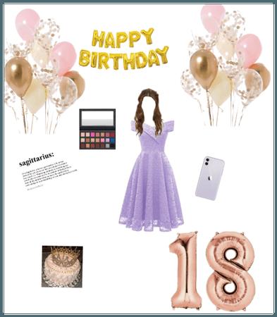 Yall it's my birthday 🎂