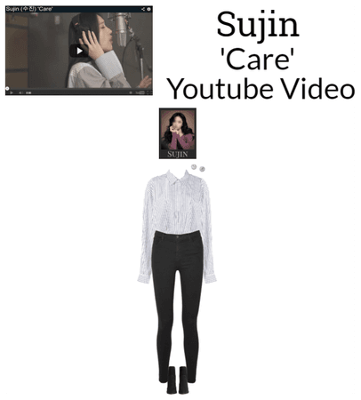 [STYLE] Sujin 'Care' Video