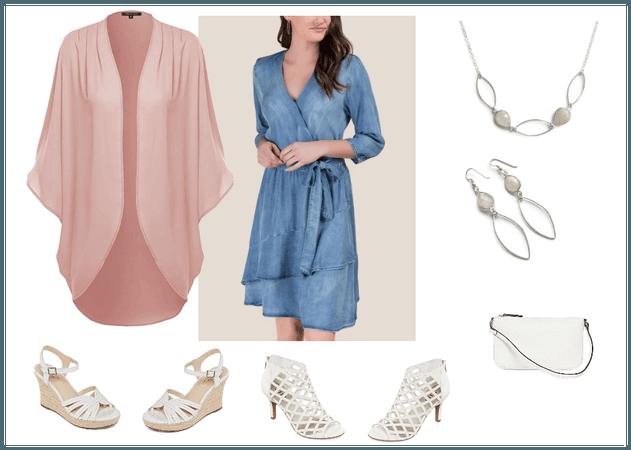 Wrap Dress Options